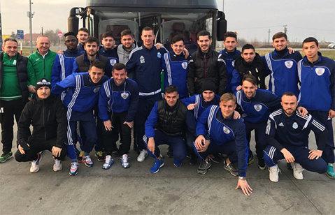 CSM Râmnicu Vâlcea - marea dezamăgire a Ligii 2. Unde au ajuns jucătorii şi antrenorii care au activat în acest sezon la echipa olteană înainte ca aceasta să se desfiinţeze. Florin Costea e singurul care stă pe tuşă