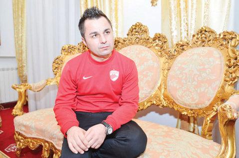 """Florentin Petre anunţă dispariţia încă a unei echipe de tradiţie din fotbalul românesc: """"Sunt foarte trist. Se încheie un capitol"""""""