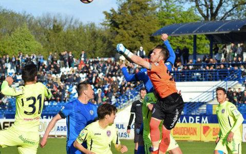 OFICIAL | O echipă din Liga 2 îşi va desfăşura meciurile de pe teren propriu la Iaşi, pe stadionul Politehnicii