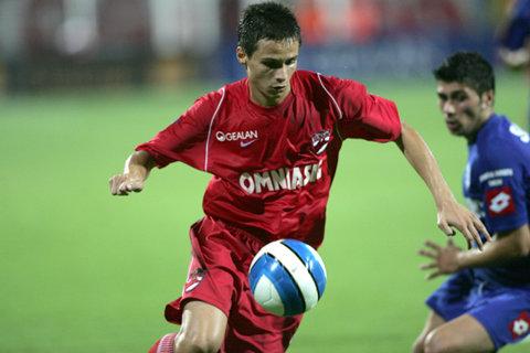 ASU Poli a realizat cea mai importantă achiziţie din această vară, un fost dinamovist cu multe meciuri în Liga 1