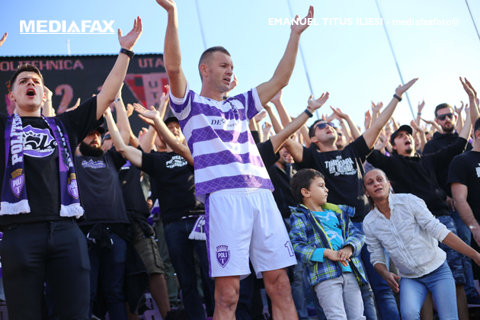 Eliminarea din derby-ul cu UTA i-a oferit momente unice căpitanului Politehnicii. Ioan Mera despre meciul cu arădenii, bătaia cu Curtuiuş şi obiectivul din acest sezon
