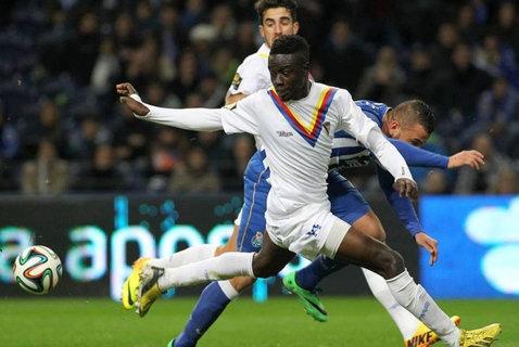 Chiar că e multinaţională! Un club din Liga 2 a ajuns la al 11-lea stranier legitimat în aceast sezon. Ultima achiziţie este un fundaş care are selecţii la naţionala Guineei-Bissau