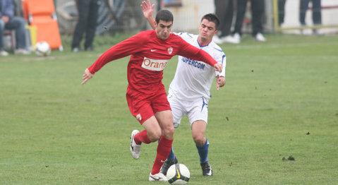Cu Homei în poartă, Pandurii a pierdut la scor la Târgu Mureş şi a ajuns la 11 meciuri consecutive fără victorie. ASA s-a apropiat de locul de baraj