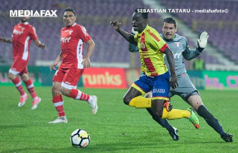 Emil Săndoi a făcut primul transfer la FC Argeş: un jucător cu mare experienţă în Liga 1
