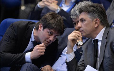 """Clubul care se aştepta ca Lupescu să piardă alegerile la o aşa diferenţă faţă de Burleanu. """"Asta a fost problema şi a văzut-o toată lumea. Lucrurile erau mai mult decât clare"""""""