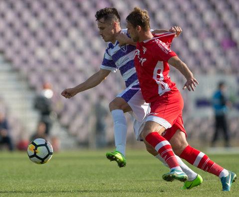 Săptămână de foc în campionatul Ligii 2. Intermediara debutează cu derby-ul Vestului, iar etapa din weekend se încheie cu derby-ul Argeşului. Programul jocurilor şi al televizărilor