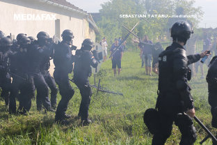 BREAKING NEWS: Evenimente reprobabile în România! Prima reacţie e incredibilă: