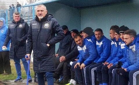 """Ape învolburate la Constanţa: lupte interne pentru şefia SSC Farul şi discuţii pentru înlocuirea lui Petre Grigoraş. """"Se pare că ar dori să nu mai continuăm"""""""