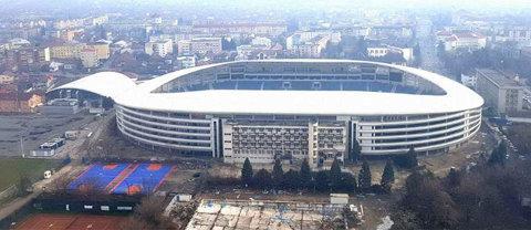 Noul termen pentru finalizarea stadionului din Târgu Jiu. Se insistă la Guvern pentru aprobarea unei noi tranşe de bani
