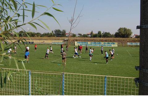 Ţiţi Dumitriu a ajuns în Liga a 3-a din România, la Inter Clinceni