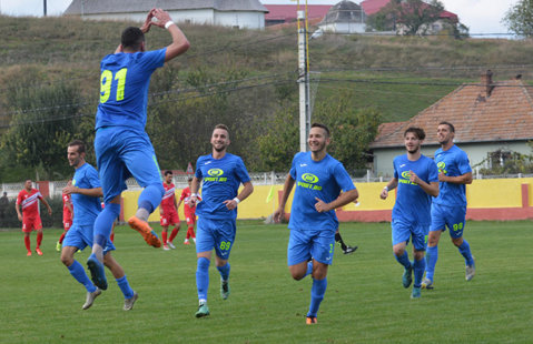Veste bună pentru fotbalul românesc. Clubul care urma să se desfiinţeze îşi va continua activitatea. Primăria l-a cedat unui investitor privat