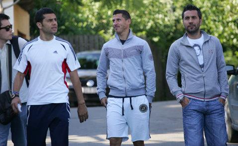 Fotbalul românesc pierde încă un jucător valoros. Face parte din generaţia lui Mutu, Dică şi Neaga, iar acum renunţă la fotbal din cauza problemelor de sănătate