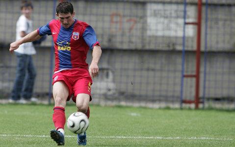 Daniel Bălan şi-a pus ghetele în cui la 37 de ani, însă nu stă departe de fotbal. Prima provocare ca antrenor principal pentru fostul stelist