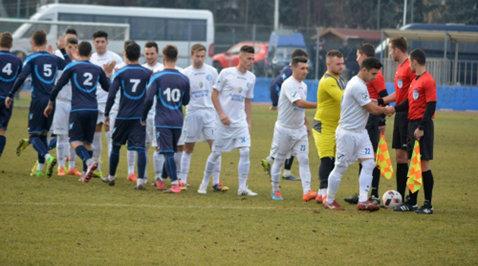 Oraşul din România în care fotbalul pur şi simplu nu poate învia! Echipa istorică s-a desfiinţat, dar abia apoi a venit dezastrul. Anunţul trist făcut azi
