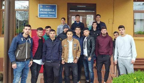 """Situaţie dramatică în fotbalul românesc. Încă un club e pe cale să se desfiinţeze: """"Ni s-a transmis că retrag echipa din campionat"""". Jucătorilor li s-a interzis să se antreneze, iar primarul fuge de ei"""