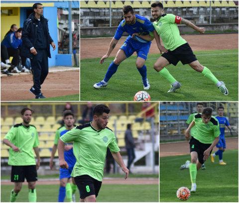Pantelimonul petrece! Un club bucureştean este a doua nou-promovată în Liga 2. Echipa lui Bogdan Argeş Vintilă a câştigat la pas seria din care face parte şi va juca în premieră în eşalonul secund