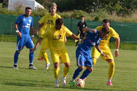 După titlul de campioană a României, şi promovarea din Seria a 4-a a Ligii 3 s-ar putea decide la TAS. Indiferent de verdictul FRF, unul dintre cluburi va merge la Lausanne