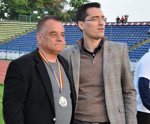 ANAF a respins oferta primăriei Piteşti pentru cumpărarea brandului FC Argeş. Edilul e hotărât să facă o nouă propunere. Cât e dispus să dea în plus şi ce spune despre plecarea lui Nicolae Dică la FCSB