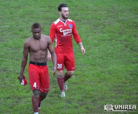 Caz incredibil de rasism în România! Jucătorul n-a mai suportat şi a părăsit terenul în timpul meciului