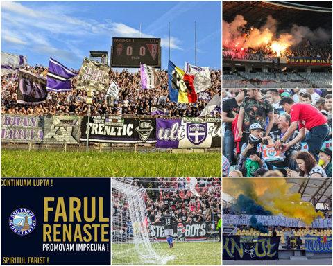 Oţelul, Petrolul, U Cluj şi Farul se bat cu şanse reale la promovare. Echipele de tradiţie şi-au aflat adversarele din noul sezon! Cum arată cele cinci serii din Liga 3