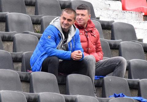 Daniel Opriţa şi-a găsit echipă după ce s-a despărţit de Juventus. Fostul stelist va reveni în oraşul pe care era să-l readucă în Liga 1 după mulţi ani