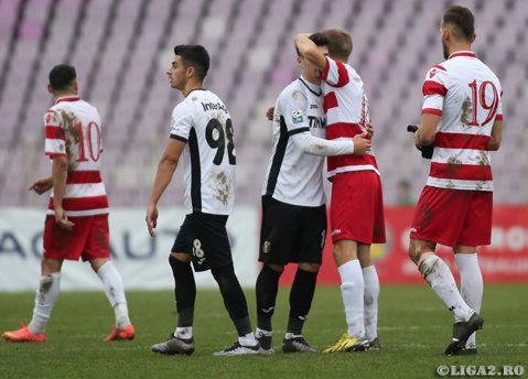 Clubul din România care a ajuns pe minus în campionat după ce FRF l-a depunctat că nu şi-a plătit foştii antrenori