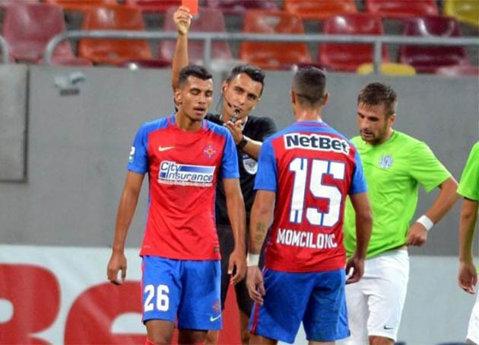 Fostul FCSB-ist Cristian Onţel n-a mai ajuns sub comanda lui Vivi Răchită şi a semnat cu un alt club
