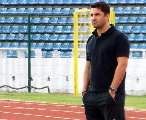"""Mioveni a scos-o pe Astra din Cupă. Niculescu: """"Am învins cu multă determinare şi printr-o foarte bună organizare defensivă"""""""