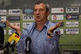 """Rednic laudă adversara: """"Au şanse 60% de calificare. Steaua rămâne o forţă, România are o imagine în Europa şi datorită lor. Îmi felicit jucătorii, trebuie să lucrăm la moral"""""""