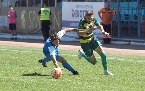 Cupa României îşi dispută marţi şi miercuri meciurile turului 3. Trei echipe din Liga 2 intră în competiţie din această fază