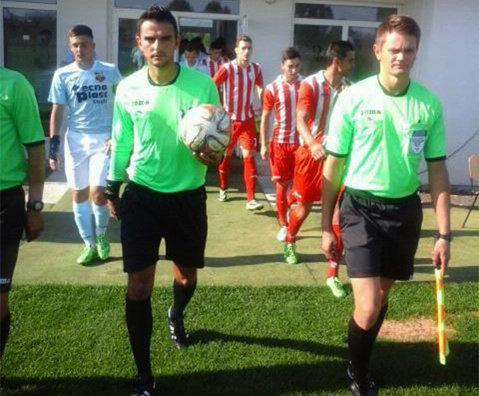 CCA s-a autosesizat: brigada de arbitri care a comis-o la meciul de la Recea din Cupa României a fost oprită de la delegări. Se aşteaptă decizia Comisiei de Disciplină