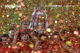 FRF a anunţat programul final al 16-imilor Cupei României. Foresta - Steaua se va juca la Suceava! Unde se dispută toate partidele