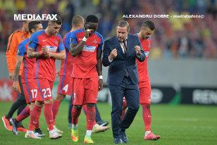 """Steaua e peste tot acasă? Antrenorul Forestei Suceava: """"Eu sunt stelist! În Moldova sunt cei mai mulţi suporteri ai Stelei"""""""