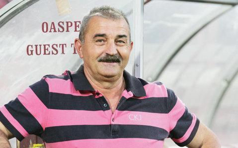 """Ionuţ Popa, mulţumit după calificarea în optimi: """"Băieţii au jucat foarte bine, mai puţin la 2-0!"""""""