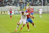 LIVE BLOG | Foresta - Steaua 1-2. Aganovic marchează în startul reprizei secunde. Vicecampioana, aproape de o calificare muncită