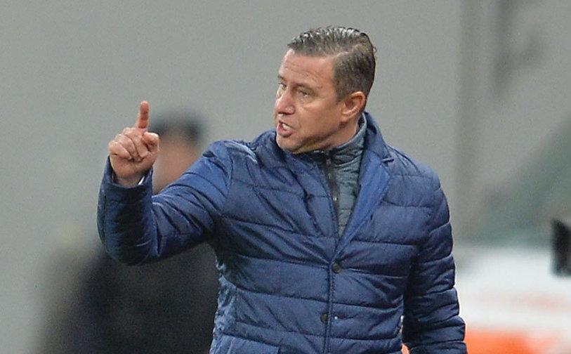 """Era anunţat trecut pe """"linie moartă"""", Reghe s-a răzgândit şi-l foloseşte titular! Schimbare de ULTIMĂ ORĂ la Steaua: jucător SURPRIZĂ în primul """"11"""" pentru meciul cu Mioveni"""