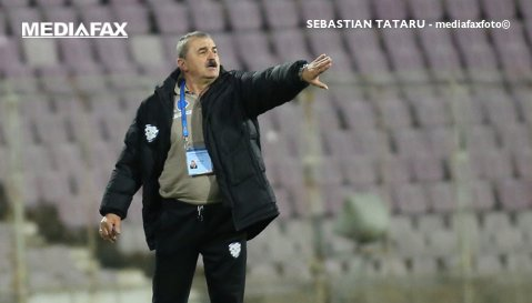 """""""Sincer, nu prea mă bucur că am ajuns în semifinale..."""" O nouă declaraţie marca Ionuţ Popa: """"Cu Steaua nu se poate să picăm?!"""" :)"""
