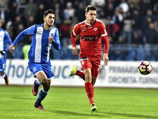 LIVE BLOG | CS U Craiova - Dinamo 0-0, 6-5 la loviturile de departajare. Ivan transformă penalty-ul decisiv şi îi duce pe olteni în semifinalele Cupei României