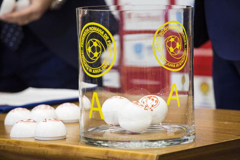 Patru echipe din Liga 1 fac parte din a doua urnă valorică la tragerea la sorţi a 16-imilor Cupei României. Unde sunt plasate FCSB, Dinamo, CFR sau Craiova şi când are loc stabilirea meciurilor