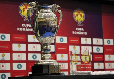 Programul 16-imilor Cupei României! Când se dispută şocul ASU Poli - ACS Poli. Craiova, FCSB şi Dinamo încheie cele trei zile în care au loc meciurile