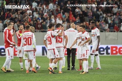 Unul dintre cele mai frumoase stadioane din România revine în prim-plan. Unde va juca Dinamo meciul cu Aerostar din 16-imile Cupei