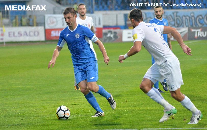 Botoşaniul şi Iaşiul, duel direct nu doar pentru play-off, ci şi pentru semifinalele Cupei României. Preşedintele Politehnicii şi-ar fi dorit Dinamo sau FCSB în sferturi