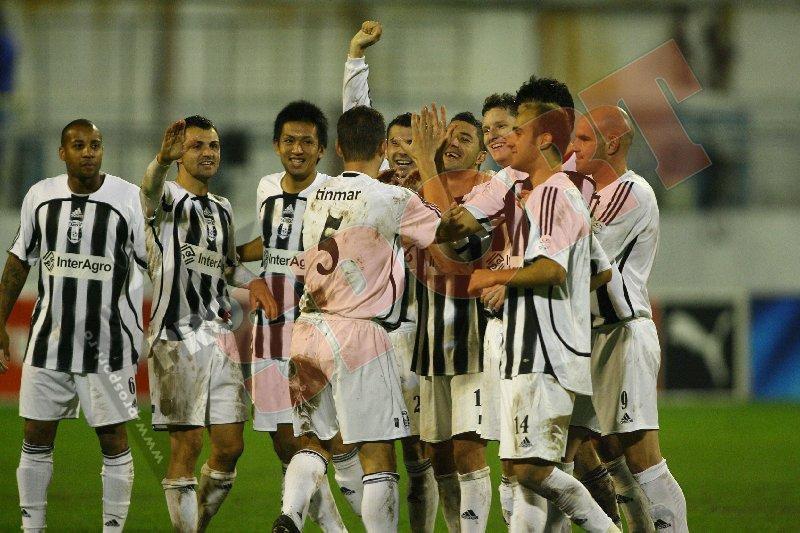 VIDEO Poli, eliminată! Astra - FC Timişoara 2-2, după prelungiri, 6-5 după loviturile de departajare!
