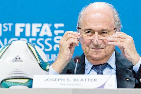 FIFA şi-a cerut scuze după ce a prezentat o hartă a Rusiei ce includea Crimeea