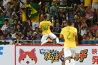 Neymar va participa la Jocurile Olimpice de la Rio din 2016