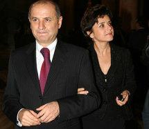 """""""E aproape de moarte"""". Veste teribilă transmisă de soţia lui George Copos, după ce a fost în vizită la închisoare. Ce s-a întâmplat"""