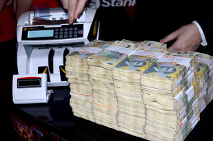 COLOSAL! Câştig incredibil într-o casă de pariuri din România. A mers să parieze pe Champions League şi a plecat cu 115.000 €