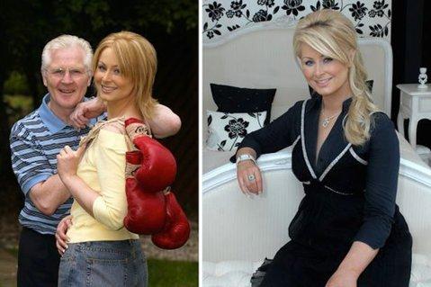 Încă o tragedie în familia celebrului boxer Jim Watt. Fiica sa, Michelle, cunoscută prezentatoare TV, a decedat la doar 38 de ani. Poliţia a confirmat că nu e vorba de crimă. Ultima variantă: sinuciderea