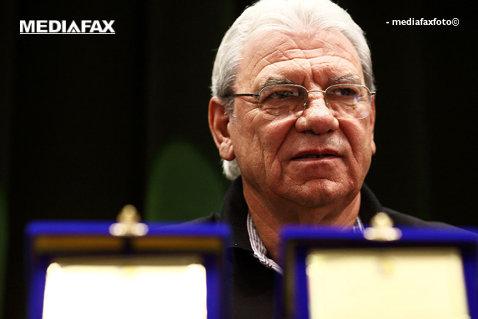 Emeric Ienei este îngrijorat de situaţia sportului din România. Ce mesaj i-a transmis Elisabetei Lipă
