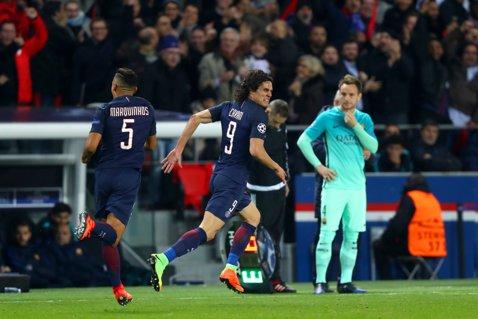 A bătut Barcelona cu 4-0, apoi şi-a bătut joc de relaţia lui. Gafa făcută de Valentine's Day de către unul dintre titularii lui PSG